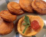 Tortitas de calabaza