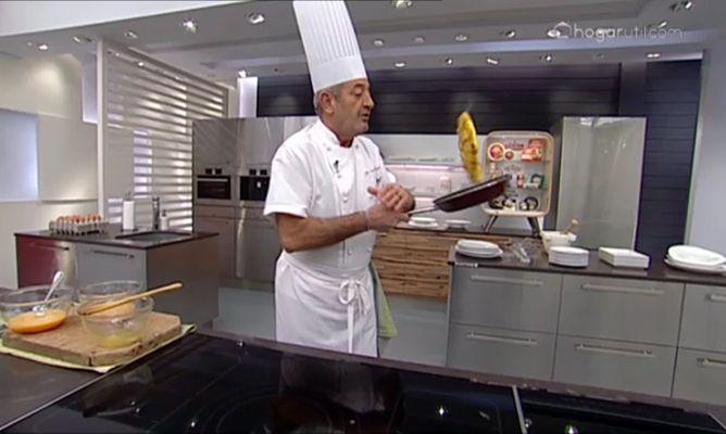 Argui ano y la tortilla de patata hogarmania for Programas de cocina de tve