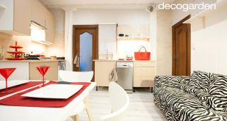 Decorar mini apartamento