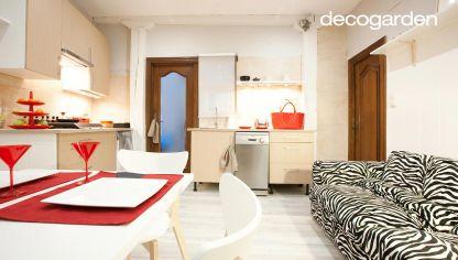 decorar mini apartamento