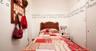 decorar habitacin sin ventanas