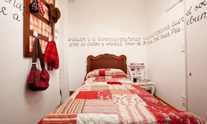 Decorar habitaci n sin ventanas decogarden for Programa para decorar habitaciones online