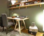 Insonorizar y decorar una habitación