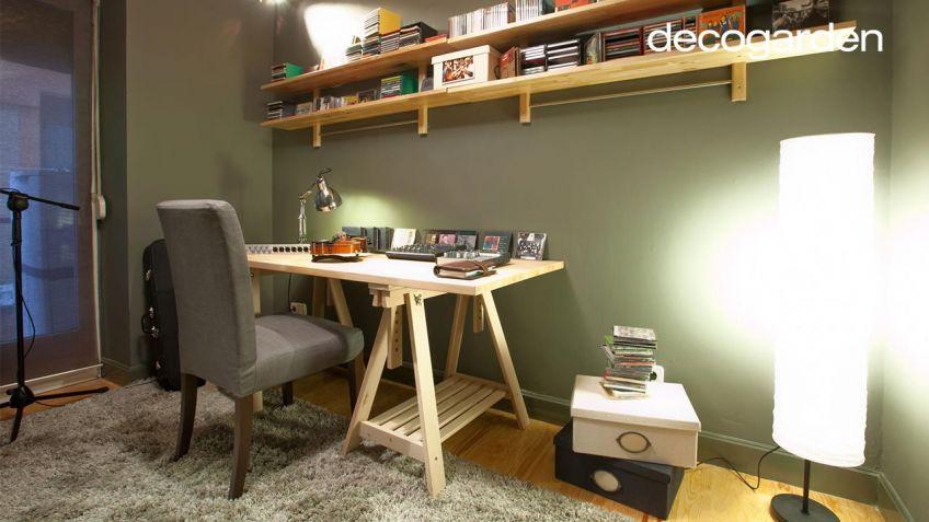 Insonorizar y decorar una habitación - Decogarden