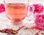 bebidas afrosíacas - agua de rosas