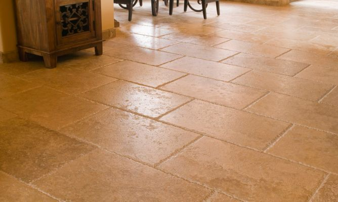 Tratar suelo de barro hogarmania - Suelos barro cocido ...