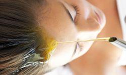 tratamiento cerveza cabello - aceite