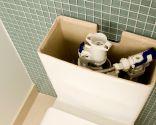 Cambiar una cisterna