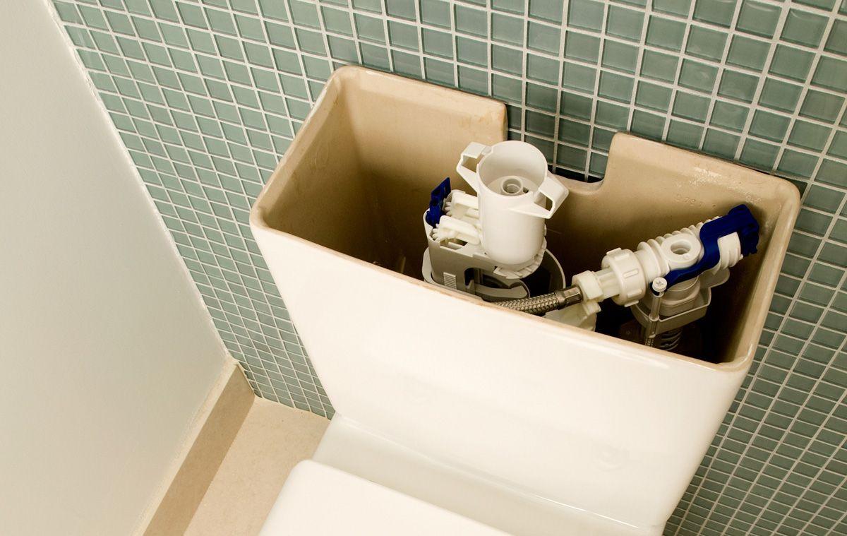 Las averías de fontanería más comunes y cómo solucionarlas