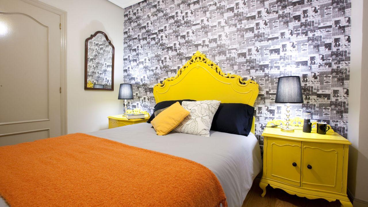 Ideas para decorar dormitorio pequeño - Armario
