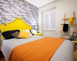 Decorar un dormitorio pequeño