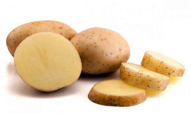No seques demasiado las patatas