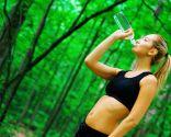 consejos astenia primavera - beber agua