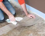 Cómo colocar lamas vinílicas