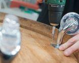 Crear mesa revistero