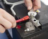 Cómo usar un transformador de corriente