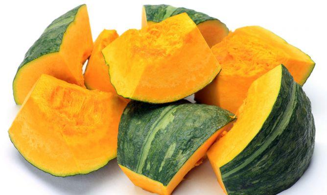 Verduras recomendables para bajar de peso