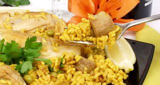 Cocina Valenciana   Receta De Anguila Con Patatas All I Pebre Karlos Arguinano