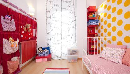 Decorar habitaci n de beb decogarden - Decorar cuarto infantil ...