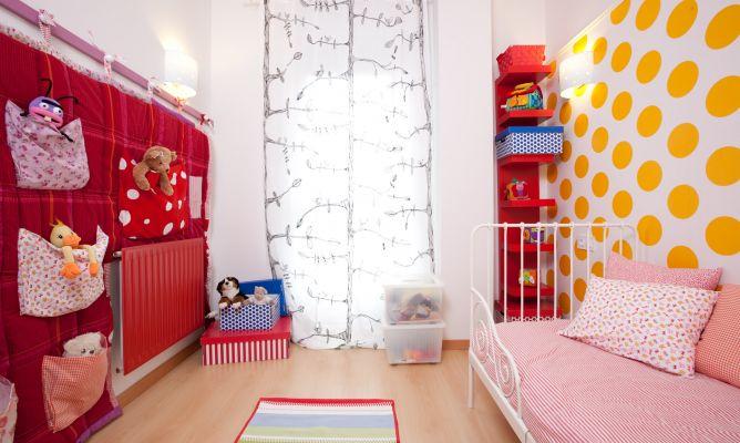 Decorar habitaci n infantil decogarden - Decoracion dormitorio infantil ...