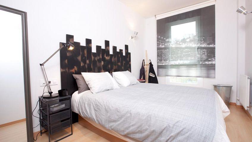 Decorar Dormitorio De Estilo Moderno Y Urbano Decogarden - Decorar-con-estilo