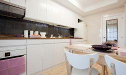 Lograr una cocina más moderna y actual