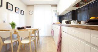 Actualizar la cocina reutilizando muebles decogarden - Reformar cocinas sin obras ...