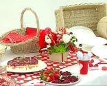 Decorar mesa para fiesta de cumpleaños
