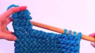 Cómo hacer cuellos y tirantes