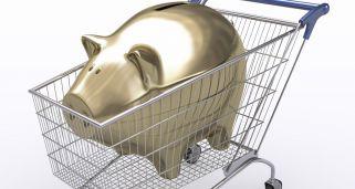 Ahorrar en la vuelta al cole hogarmania for Comedores cyber monday