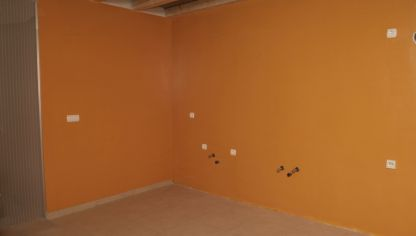Eliminar humedad por condensaci n en pared de cocina bricoman a Programa para pintar paredes