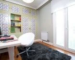 Decorar estudio aocgedor