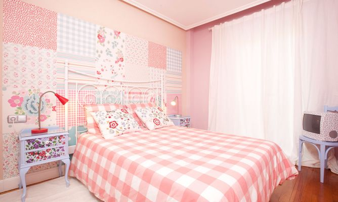 Decorar un dormitorio femenino y luminoso decogarden for Programa para disenar cuartos