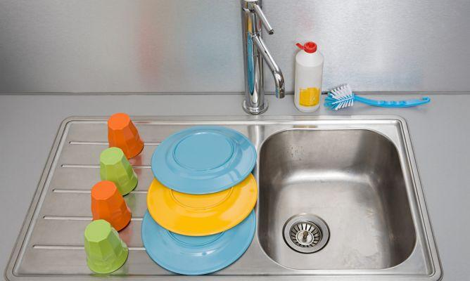 Remedios caseros para eliminar la cal hogarmania - Limpieza banos ...