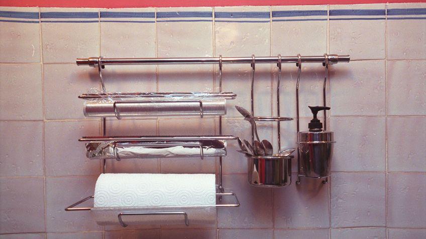 Colocación de accesorios de cocina - Bricomanía