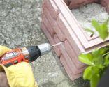 Construir un pórtico