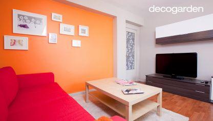 Salones de colores decogarden - Decorar mi salon comedor ...
