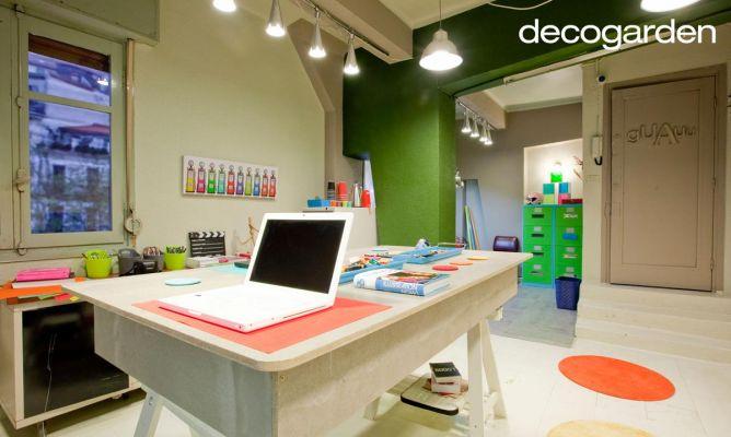 Transformar y decorar un local decogarden for Decoracion de interiores de la escuela