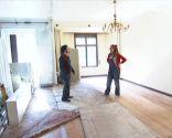 Transformación de salita por salón