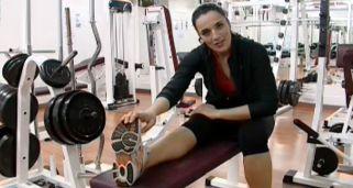 Como quitan la hernia sobre la columna vertebral en el departamento de pecho