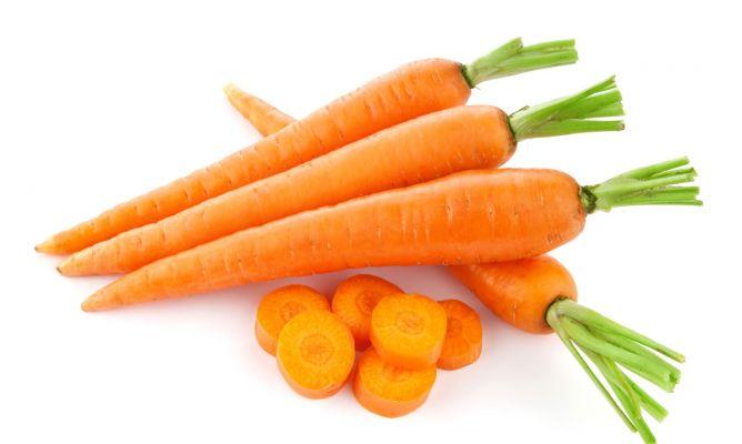 Resultat d'imatges de zanahoria