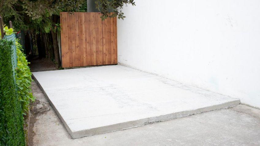 Precio metro cubico hormigon para solera cheap stunning for Solera de hormigon precio