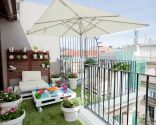 decorar terraza chill out