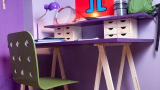 Decorar habitación juvenil, divertida y funcional - Paso 9