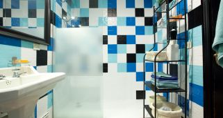 Revestir cuarto de baño - Bricomanía