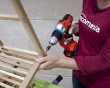 Crear escaleras de caracol paso 9