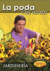 Libro de jardinería La poda y sus secretos