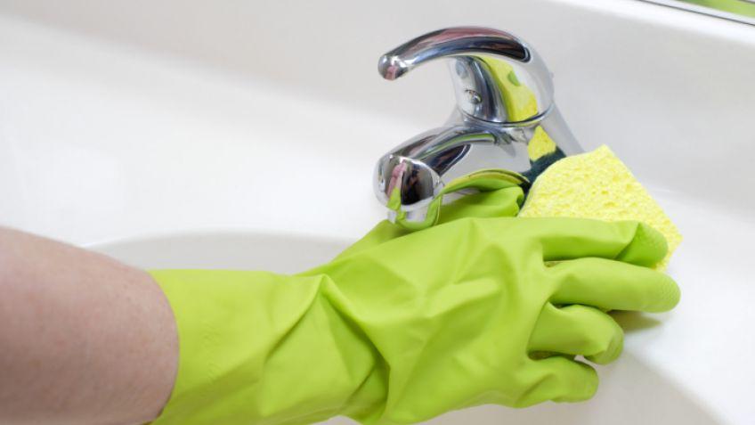 Claves para una correcta limpieza del baño - Hogarmania