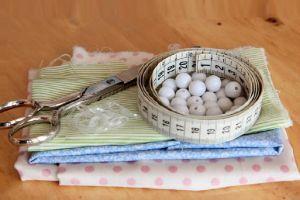 Crear pulseras de verano materiales