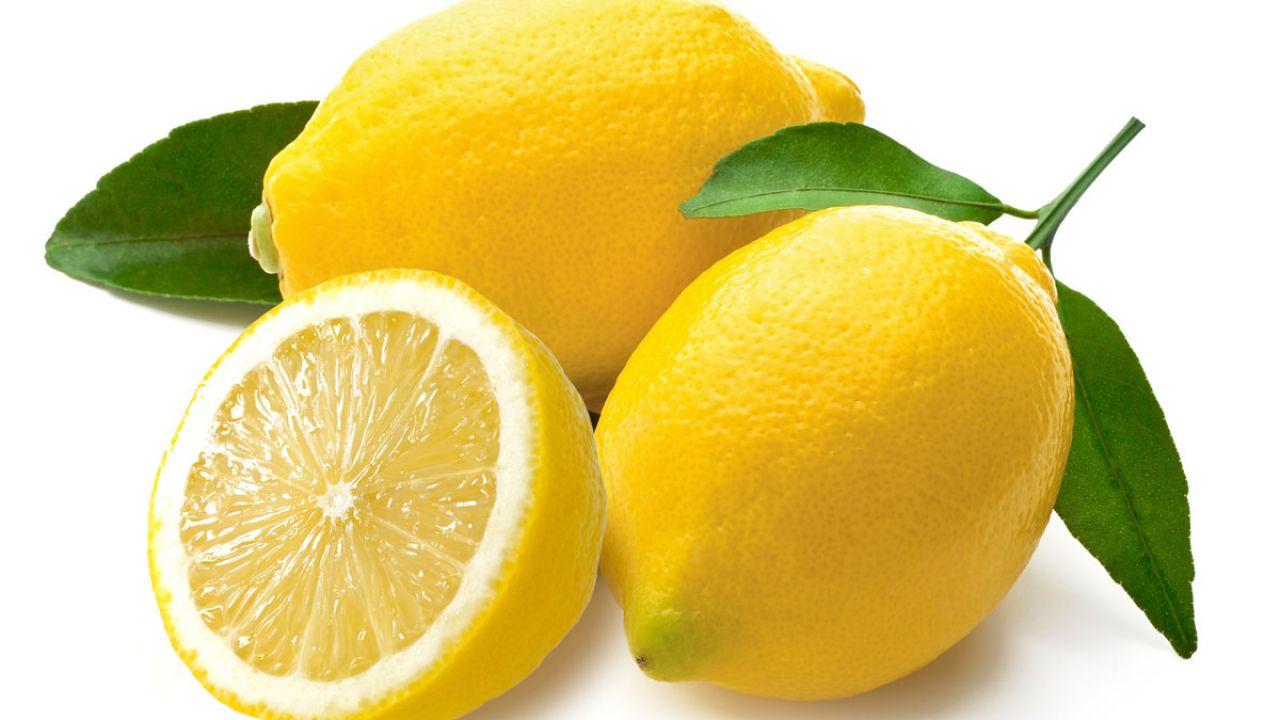 Zumo de limón para evitar la anemia y fortalecer las defensas - Karlos  Arguiñano
